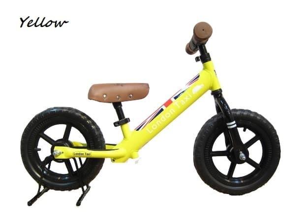 harga Sepeda balance bike - london taxi - kick bike (yellow) Tokopedia.com
