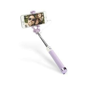 ? Robot Tongsis RT S06 Foldable Wired Selfie Stick