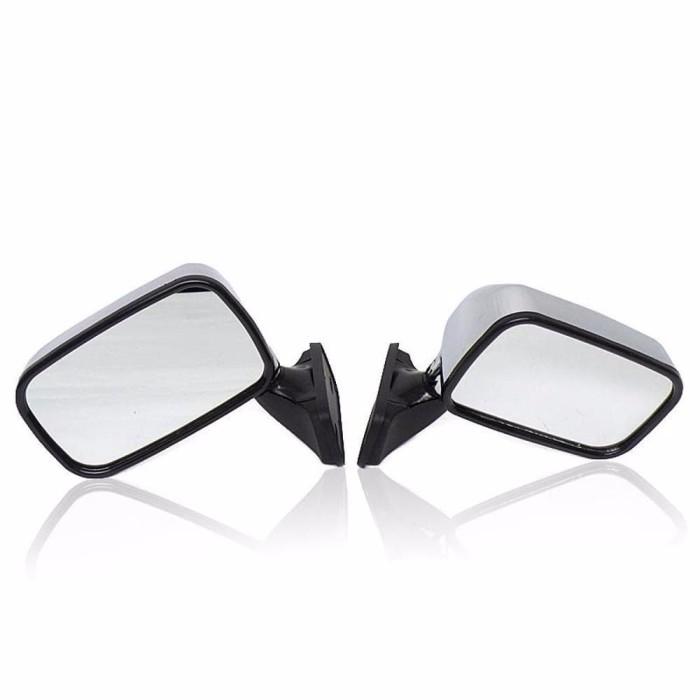 promo FIRST AUTO Spion Mobil FA 5520 Universal Door Side Mirror Modif
