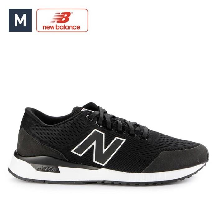 harga Sepatu new balance pria mr05 sneakers black original Tokopedia.com