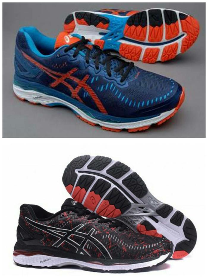 cheap for discount 89b15 2223b Jual Sepatu Asics Gel Kayano 23 Premium Edition Sepatu Volly - DKI Jakarta  - vicky-olshop | Tokopedia