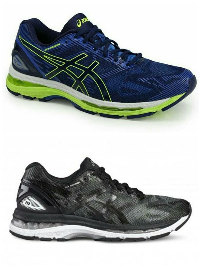 Jual Sepatu Asics Gel Nimbus 19 Premium Edition Sepatu Volly - vicky ... ec0f12d3ec