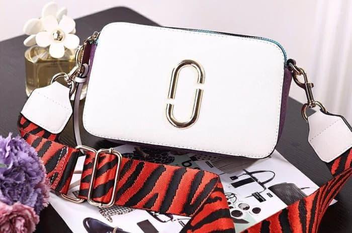 Jual supplier tas wanita cewe fashion branded murah best seller MJ ... b846b1b622
