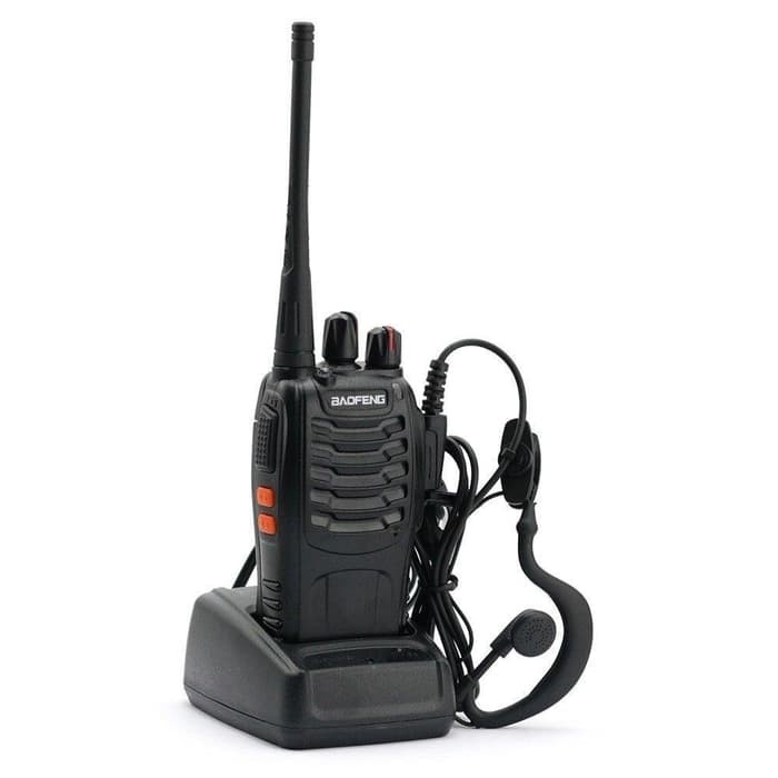harga Radio Ht Handy Talkie Walkie Baofeng Bf - 888s Blanja.com
