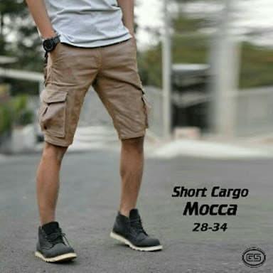 harga Celana cargo pria pendek /celana hiking/celana cargo pdl Tokopedia.com