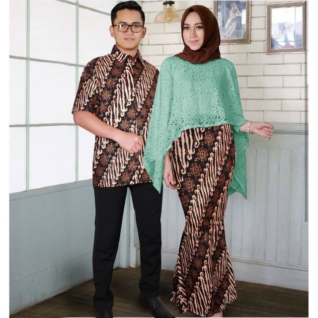Jual 110518 Couple Batik Atasan Brukat Rok Batik Prada Mengkilap Model Rok Kab Tangerang Fashionesiaorder Tokopedia