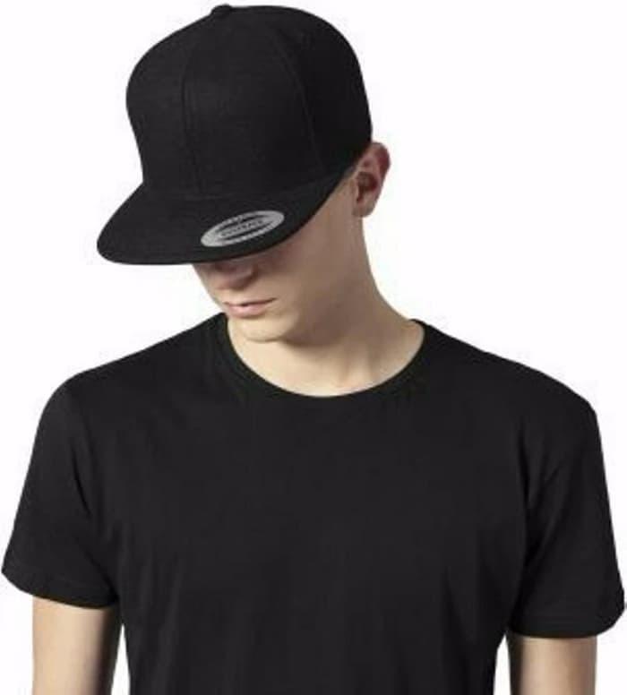 ... harga Topi distro topi import topi snapback hiphop polos dist murah  Tokopedia.com 3af6a00166