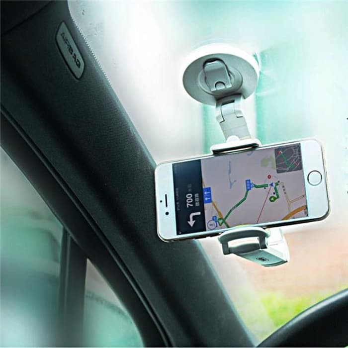 Remax Dashboard Universal Car Holder Smartphone - RM-C23 Multifungsi