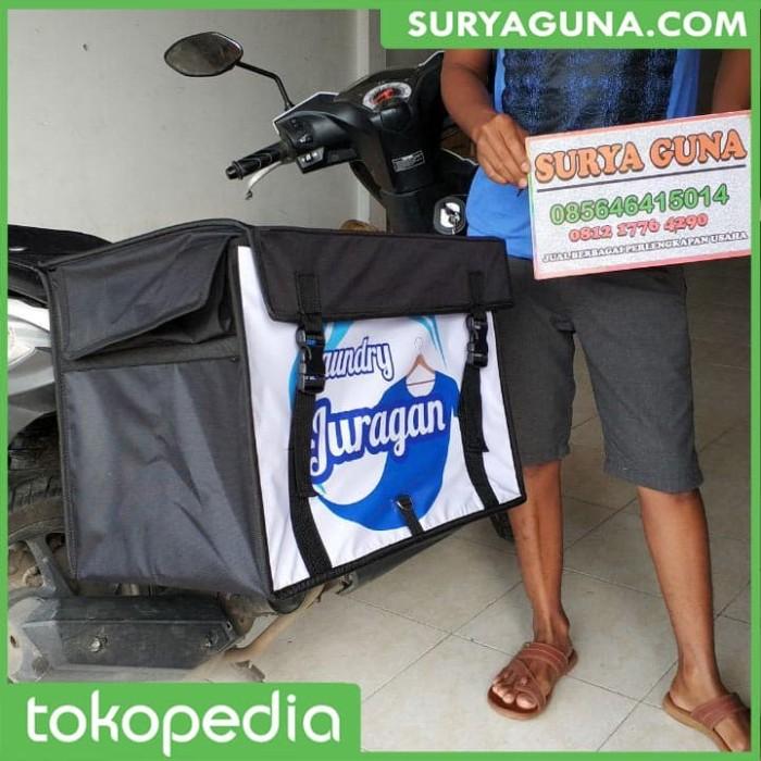 Foto Produk Tas Obrok Tas Motor Tas Samping Motor Tas Kurir Tas Pos dari SuryaGuna