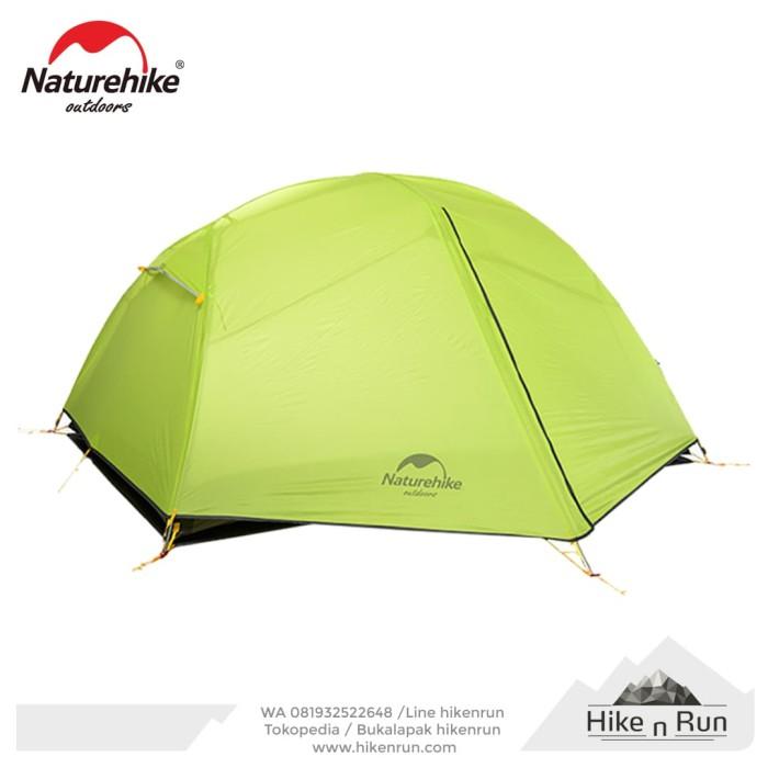 harga Nh tenda tent paro 2person ultralight green Tokopedia.com