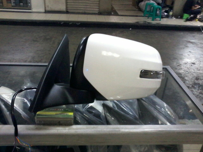 Spion mitsubishi pajero dakar sport 4x2 AT
