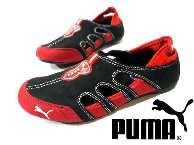 ... harga Sepatu sneakers puma ninja women   wanita terbaru Tokopedia.com ea5fbf8ea1