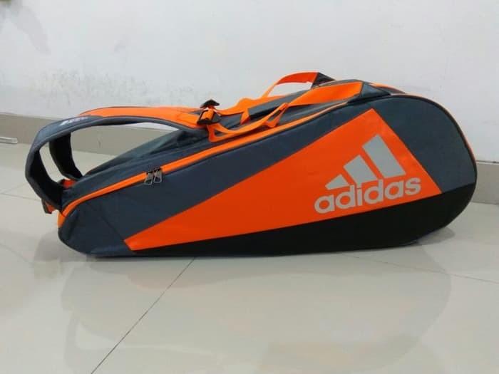 Jual Tas Kota 6 Badminton AndrasportTokopedia Bag Tangerang Wucht P5 Adidas Raket Selatan Bulutangkis xsrdQCBth