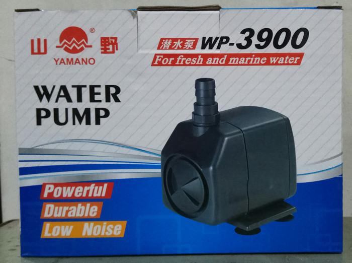 Jual Water Pump Pompa Air Aquarium Aquascape Hidroponik Yamano Wp3900 Kota Depok Aquacheapy Tokopedia