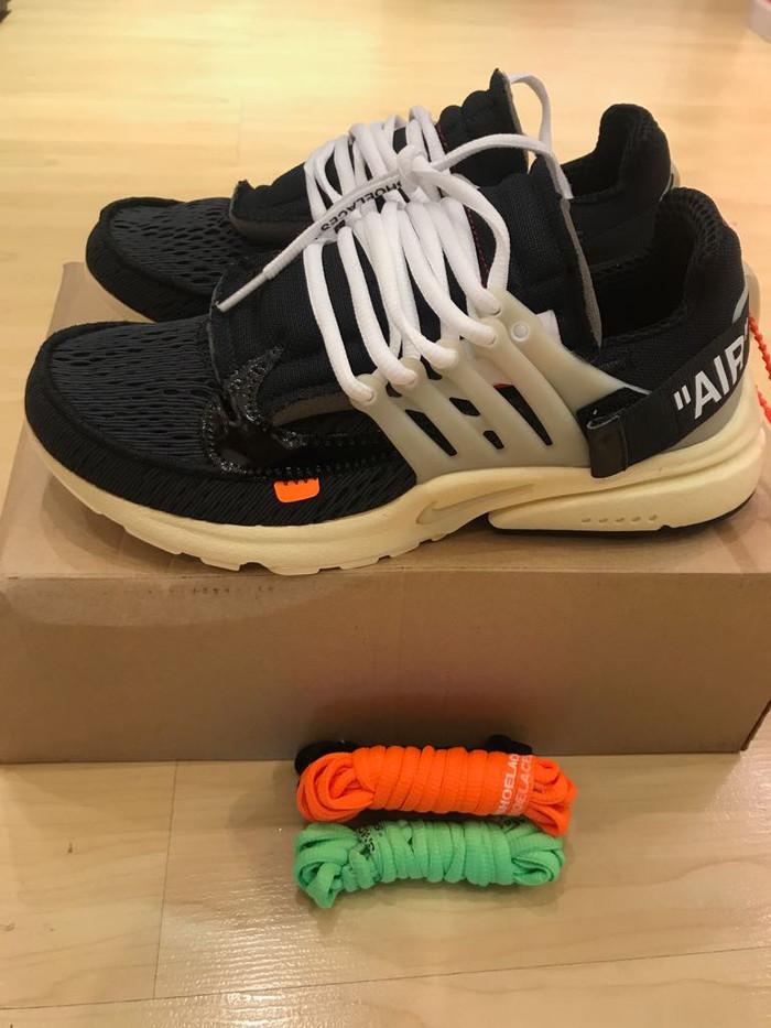 8d8d6fe24571e Jual The 10   Nike Air Presto