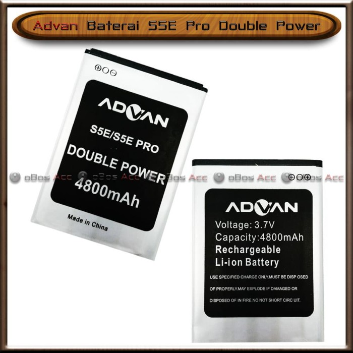 Katalog Advan S5e Pro Spesifikasi Katalog.or.id