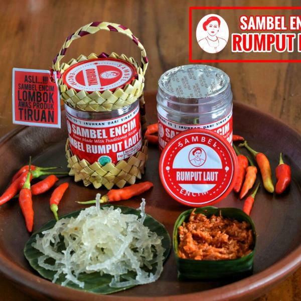 Jual Makanan Khas Pulau Lombok Asli Pulau Lombok Menu Sahur Buka