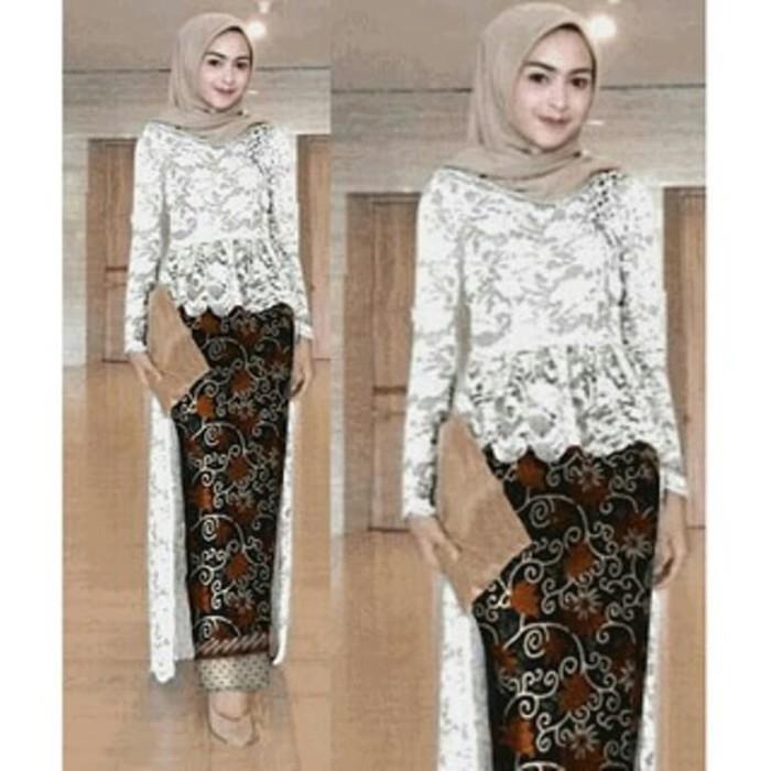 Jual Nabilla Fashion Terbaru Baju Kebaya Brokat Baju Setelan Baju Muslim Dki Jakarta Nabillafashion1 Tokopedia