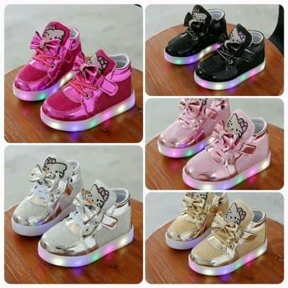 harga Sepatu hello kitty | sepatu anak lucu | sepatu kets | sepatu boots Tokopedia.com