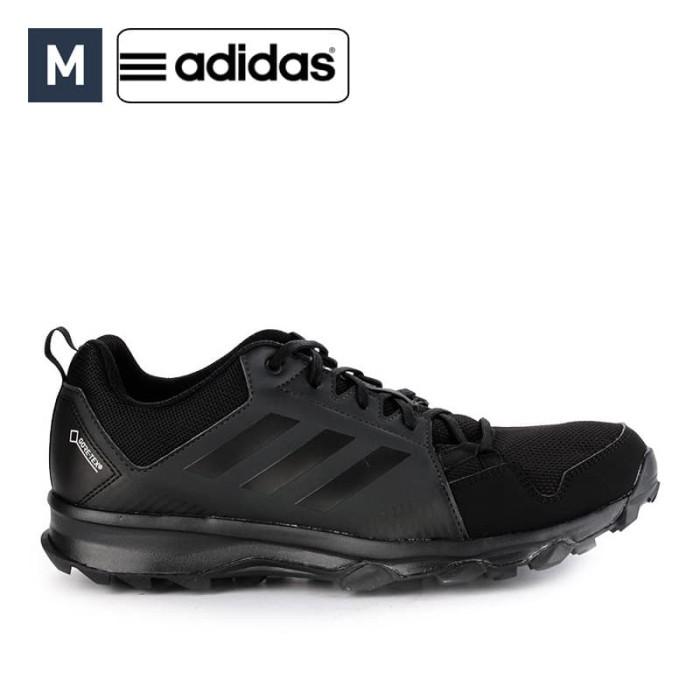 harga Sepatu adidas pria terrex gtx full black original Tokopedia.com