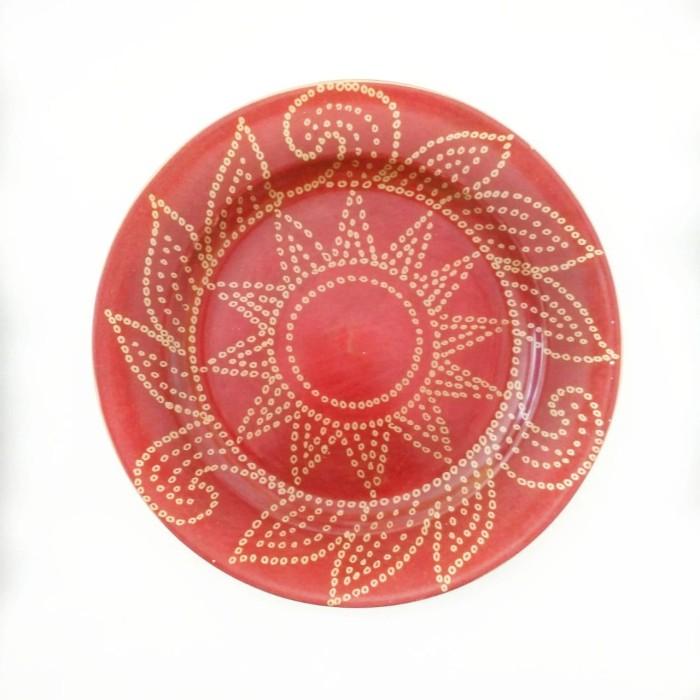 harga Piring makan / hias keramik sango motif matira Tokopedia.com