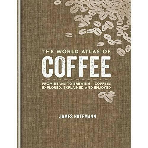harga The world atlas of coffee Tokopedia.com