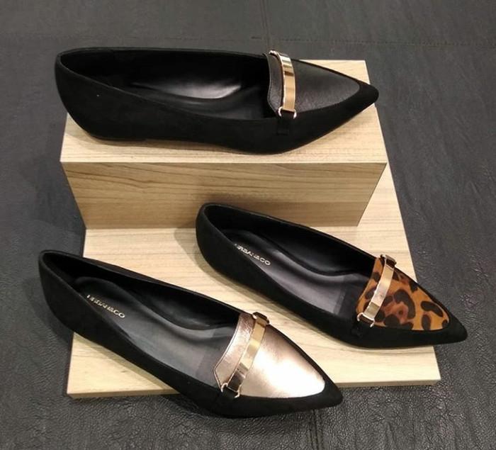 harga Sepatu wanita urban n co original bruni Tokopedia.com