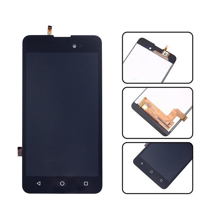 Jual Original Wiko Sunny 2 Plus LCD Display And Touch Screen - Kota Medan -  herry mdn | Tokopedia