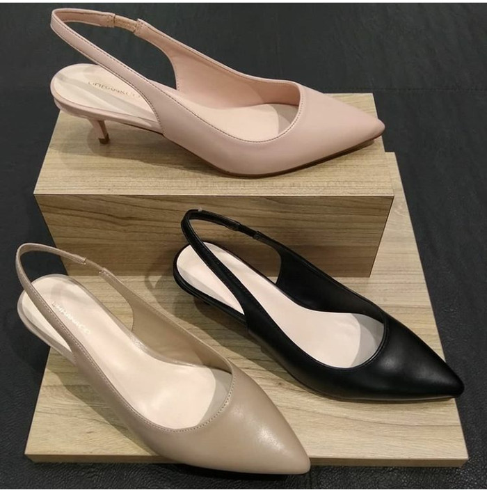 harga Sepatu wanita urban n co original ume Tokopedia.com