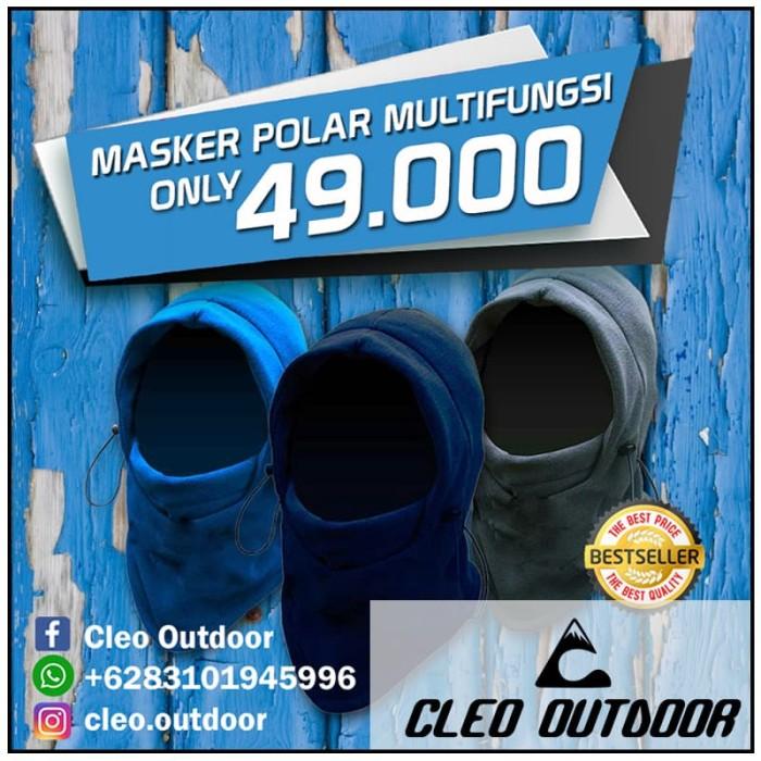 harga Masker polar multifungsi 6 in 1 Tokopedia.com