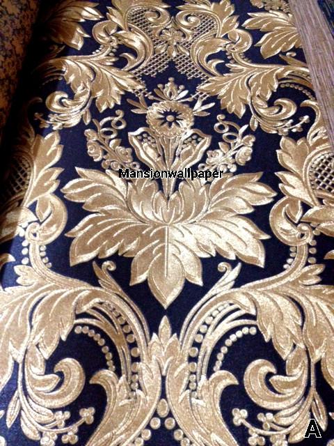 Unduh 770 Wallpaper Dinding Gold Paling Keren