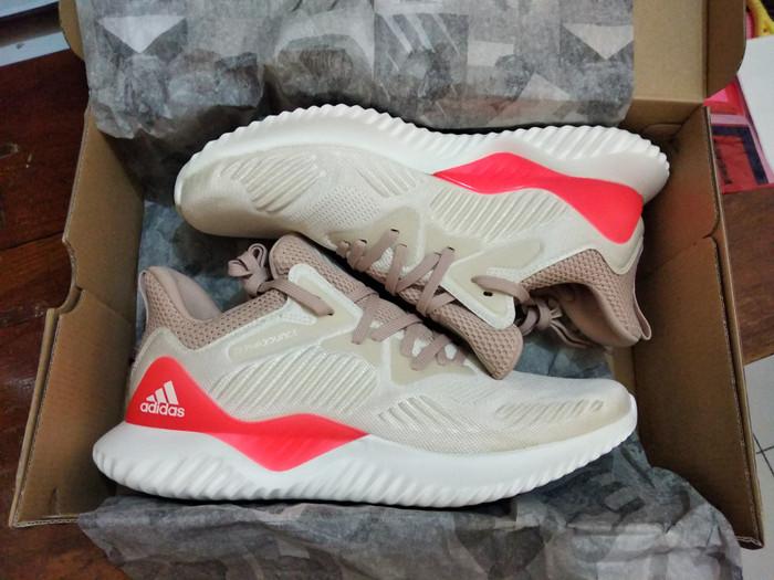4ed702dc33f39 Jual Adidas Alphabounce Beyond