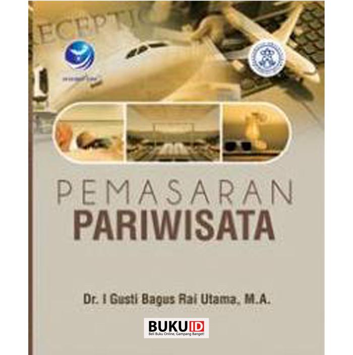 harga Buku pemasaran pariwisata Tokopedia.com