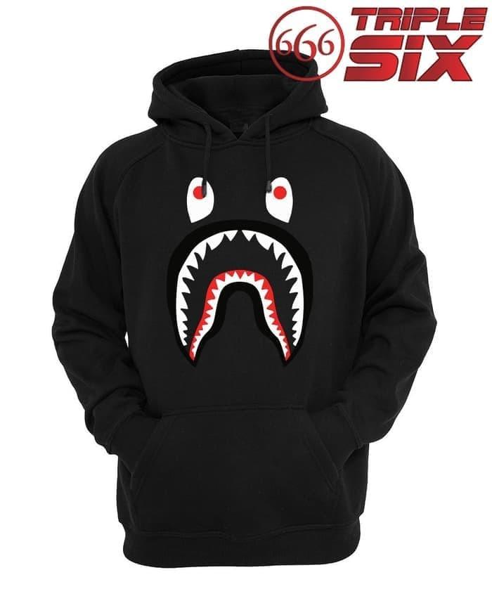 100+ Gambar Jaket Hoodie Shark Terlihat Keren