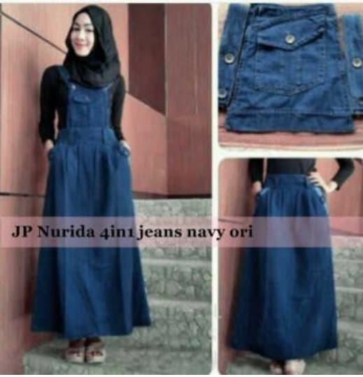 Info Baju Kodok Jeans Wanita Hargano.com