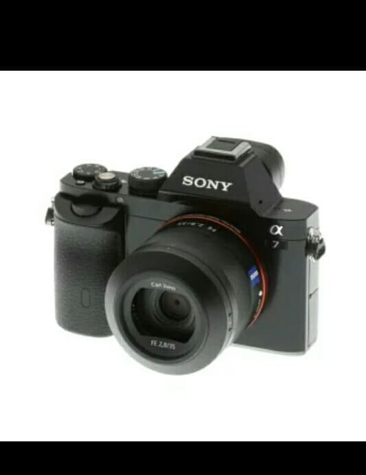 DOWNLOAD DRIVER: SONY ILCE-7 CAMERA