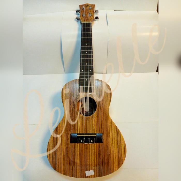 harga Elise premium grade ukulele concert/tenor cembung 62cm Tokopedia.com