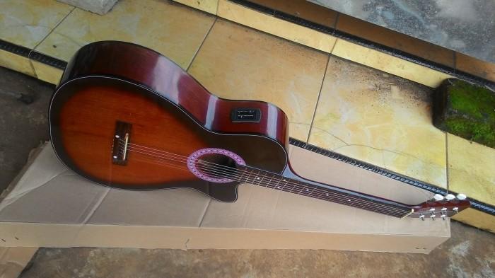 harga Gitar akustik elektrik fender Tokopedia.com