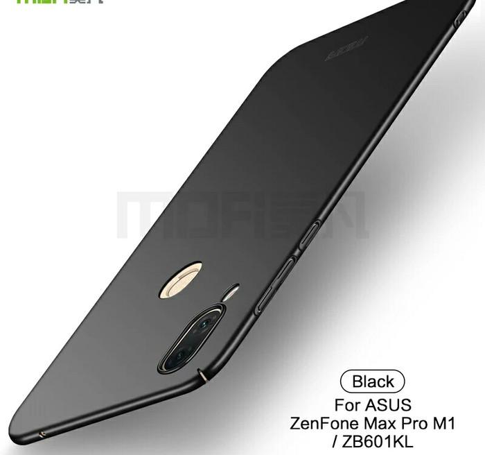 Jual Asus Zenfone Max Pro M1 ZB601KL Baby Skin Slim Case Ultra Thin Hardca  - Kota Bekasi - GALLERY ASESORIES | Tokopedia