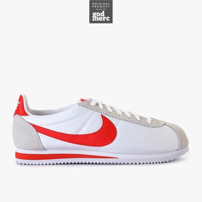 pretty nice fdc78 ec406 ORIGINAL Nike Classic Cortez Nylon Running Sepatu