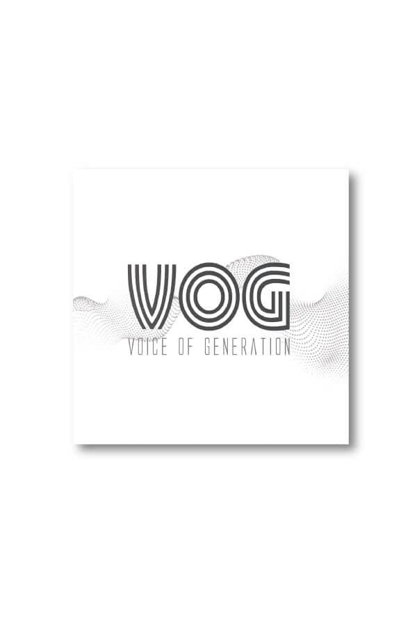harga Voice of generation (cd audio) Tokopedia.com