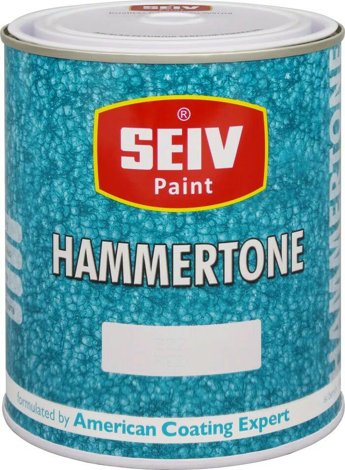 Foto Produk SEIV HAMMERTONE Warna Exclusive dari SEIV PAINT CENTER