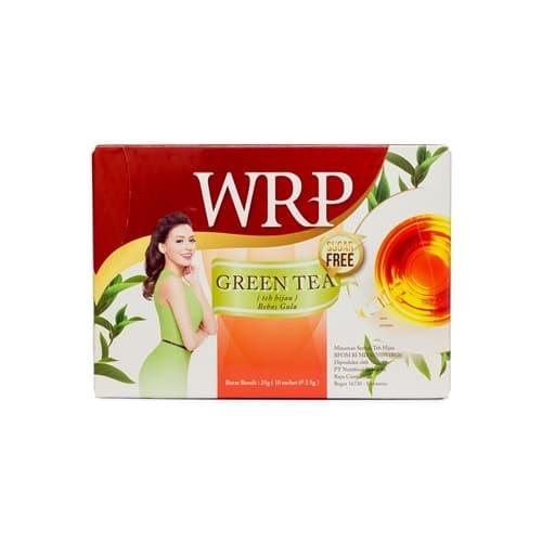 harga Wrp diet tea 10 sachet Tokopedia.com