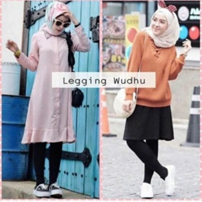 Jual Fashion Terlaris Tokopedia Legging Wudhu Bhn Jersey Jakarta Utara Nabillafashion2 Tokopedia