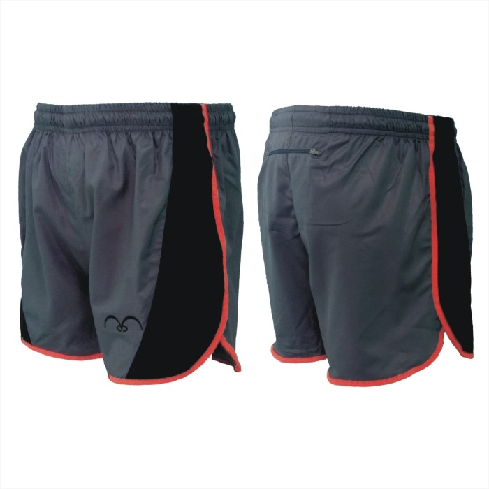 harga Celana jogging running lari pendek cp99 abu Tokopedia.com