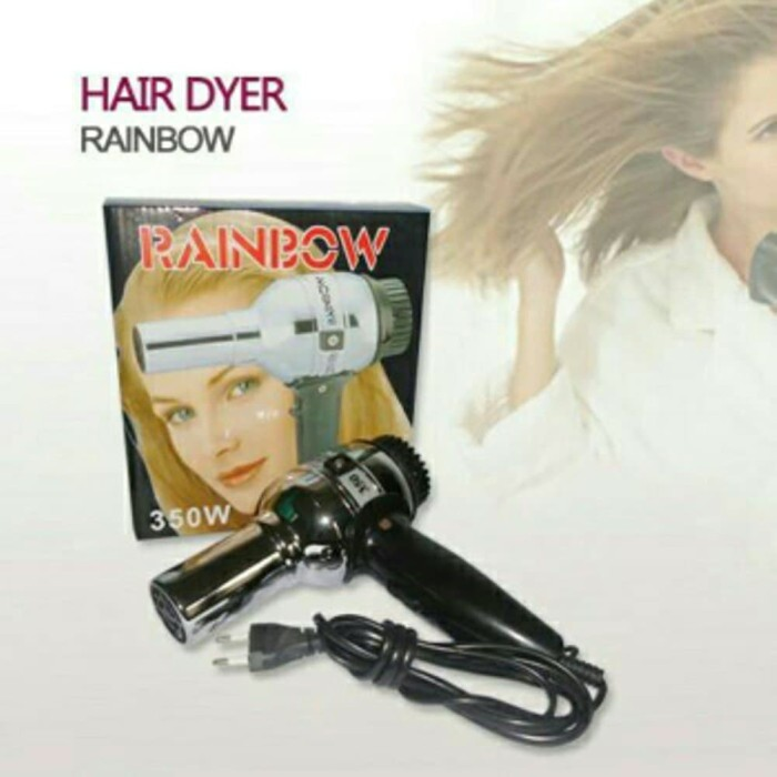 Jual HAIR DRYER CROWN PENGERING RAMBUT BLOW ALAT SALON CANTIK UNIK ... a89322fdbc