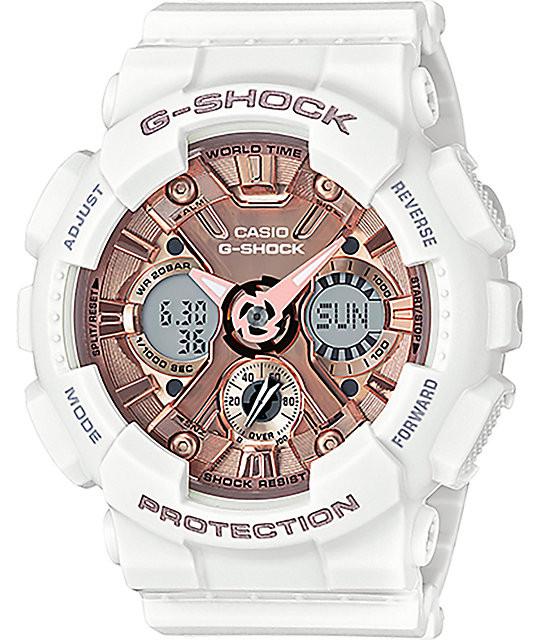 harga Gshock / baby-g gmas120 / gma-s120 / gmas120mt / gmas120mf-7a2dr casio Tokopedia.com