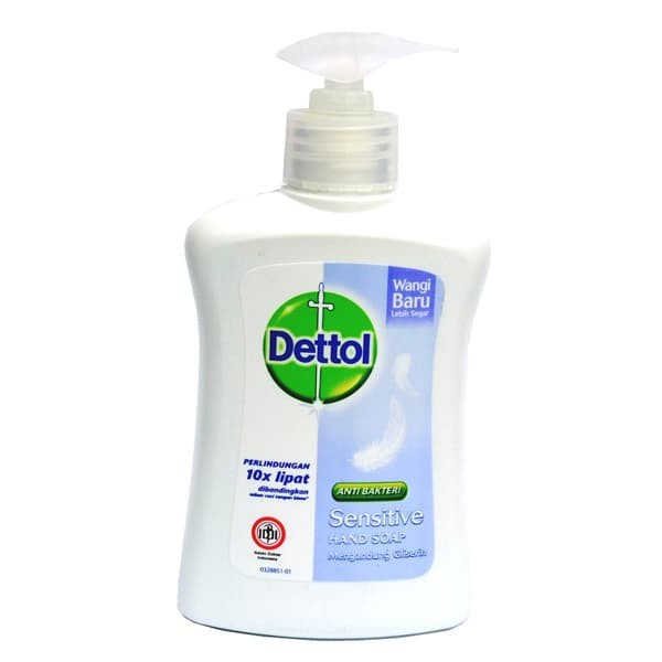 ... Reenergize Pump 250 Ml Daftar Harga Source · Jual Dettol Sabun Cuci Tangan Sensitive Pump 225 Ml BLANJA com Source Dettol Hand Wash Pump