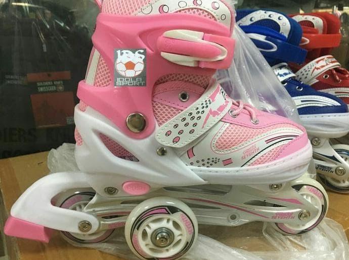 Jual Jual Sepatu Roda Bajaj Model Jahit Grosir Unique - sentragame ... 0224706271