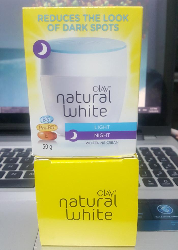 Info Olay Night Cream DaftarHarga.Pw